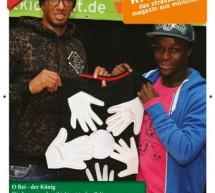 buntkicker Ausgabe 1/2013