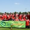 Den Profis ein Vorbild – Team Deutschland wird Weltmeister beim FC Bayern Youth Cup