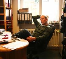 """""""Wir haben noch so viel Entwicklungspotential"""" – Mitarbeiter Matthias im Interview"""