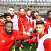 """""""Nur gemeinsam sind wir stark"""" FC BAYERN Youth Cup 2016"""