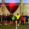 U15-Liga Cup: FC Kartoffel aus der Schweiz verlieren packendes Finale gegen die MSW Juniors