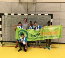 U13 – BAL sichert sich ersten Tagessieg – Neulinge Reichenauer Kids räumen FairPlay Medaille ab