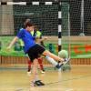 Matchday U13: Servus, Faganahalle!
