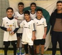 U13 – Münchner Brüder holen sich den Tagessieg