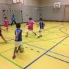 U11 – Neues Team FC Wilhelmine klaut Boomerang die Show!