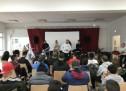 Bundesweiter buntkicktgut Workshop begeistert Bürgermeister!