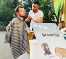 Freshe Haarschnitte gesponsort von Samo!