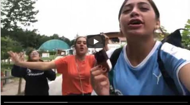 Neues vom youtube-Kanal: Video online!