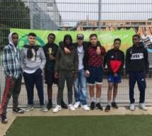 U15 Arnulf Lions Winterliga 2019
