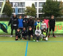U13 Brancos Winterliga 2019