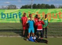 U15 Black Lions Winterliga 2019