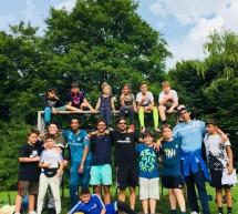u13 Schwabing Lions Winterliga 2019