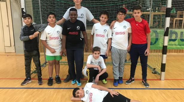 U13 Gaucho Kickers Winterliga 2019