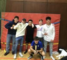 U17 Joga Bonito Winterliga 2019/20