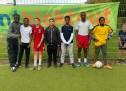 U15 Arnulf Lions Winterliga 2020/21