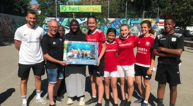 U15 Brancos Ladies Sommerliga 2021