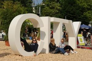 Rund 300.000 Besucher zählte das Treetlife-Festrival/Corso Leopold dieses Jahr