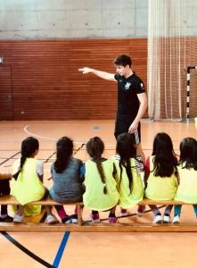 berlin coach vor kids