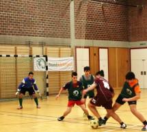 U15: Liga Cup Nr. 41