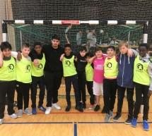 U13 Boomerang Juniors Winterliga 2019